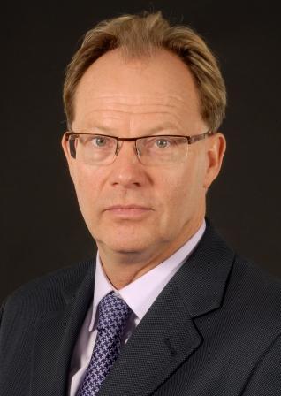Professor Bo Povlsen